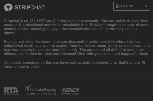 Chat live strip Strip Cams,